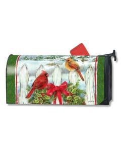 Winter Splendor MailWrap