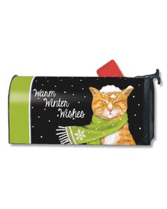 It's Cold Outside MailWrap
