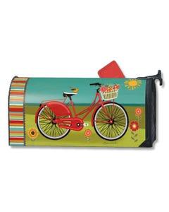 Summer Ride MailWrap