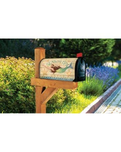 Mermaid MailWrap