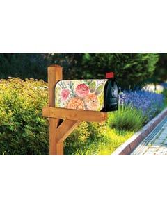 Fresh Flowers MailWrap