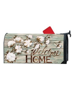 Cotton Bolls MailWrap