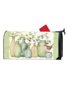 Eucalyptus Vases MailWrap