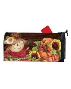 Autumn Scarecrow MailWrap