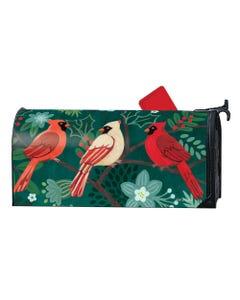 Boho Cardinals MailWrap
