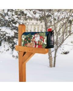 Christmas Magic MailWrap