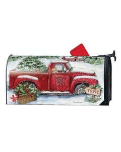 Christmas Tree Farm MailWrap
