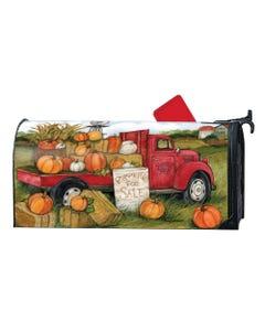 Pumpkins for Sale MailWrap