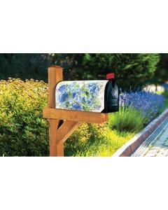 Blue Hydrangeas MailWrap