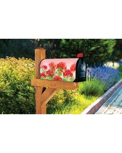 Geranium Garden MailWrap