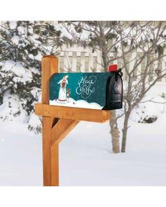 Christmas Angel MailWrap