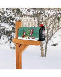 Christmas Elves MailWrap