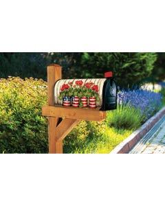 Glory Garden MailWrap