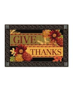 CLR Thankful Turkey MatMate