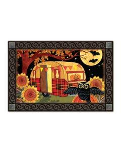 CLR Halloween Camper MatMate