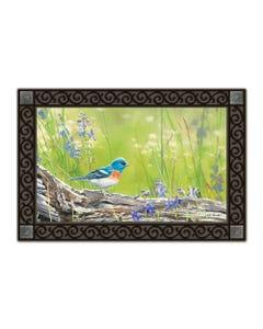 CLR Meadow Bluebird MatMate