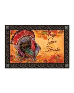 CLR Proud Turkey MatMate