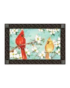 CLR Cardinals in Spring MatMate