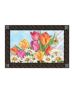 CLR Fresh Tulips MatMate