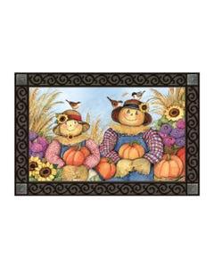 CLR Happy Harvest MatMate