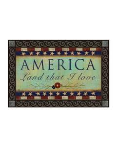 Primitive America MatMate