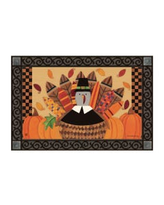 Pilgrim Turkey MatMate