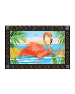 Flamingo Beach MatMate