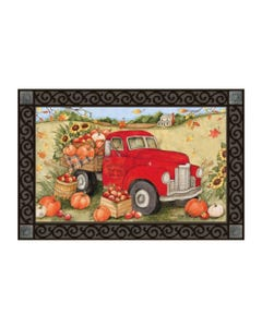 Pumpkin Delivery MatMate