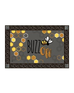 Buzz Off MatMate