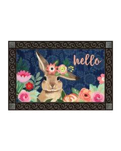 Bunny Bliss MatMate