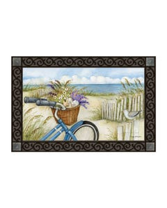 Beach Bike MatMate