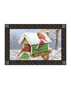 Cardinal Mailbox MatMate