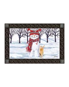 Snow Cat MatMate