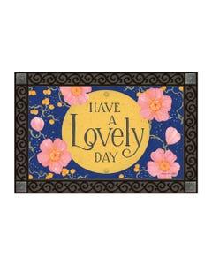 Lovely Day MatMate