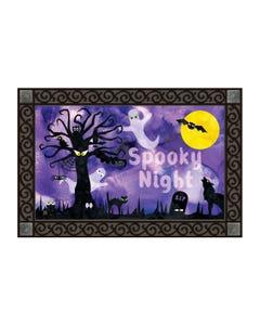 Spooky Tree MatMate