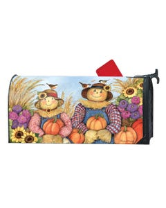 Happy Harvest OS MailWrap