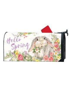 Hello Bunny OS MailWrap