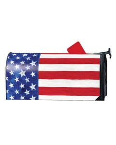 Stars and Stripes Forever OS MailWrap