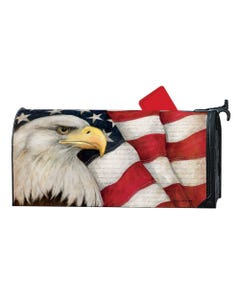American Eagle OS MailWrap