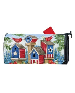 All American Birdhouses OS MailWrap