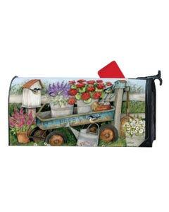Garden Wagon OS MailWrap