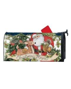 Christmas Magic OS MailWrap
