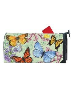 Butterfly Dance OS MailWrap