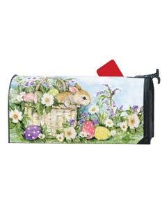 Easter Bunny Basket OS MailWrap