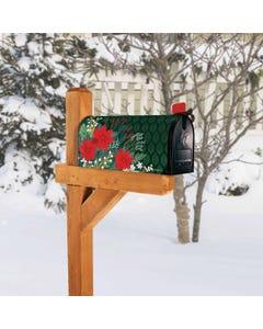 Winter Garden OS MailWrap