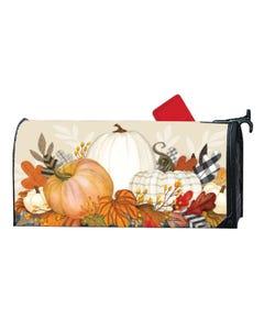 Pumpkin Season OS MailWrap