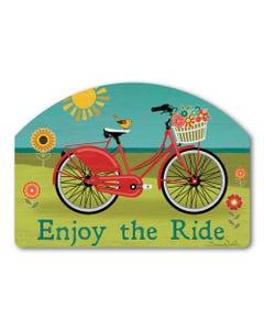 Summer Ride Yard DeSign