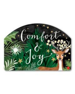 Comfort and Joy Yard DeSign