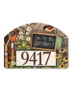 Garden Shed Yard DeSign