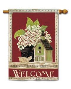 CLR Primitive Welcome DS Std Flag